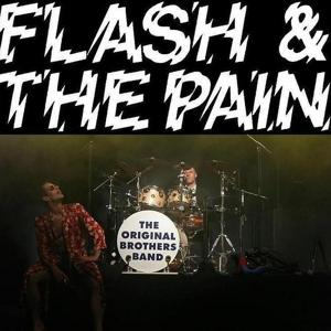 Flash & the Pain