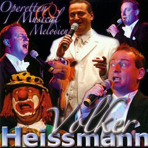 Operetten & Musical Melodien