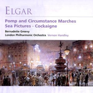 Elgar: Pomp and Circumstance Marches / Sea Pictures / Cockaigne