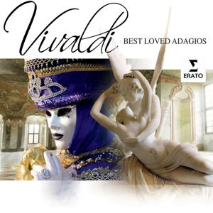 Vivaldi Best loved adagios