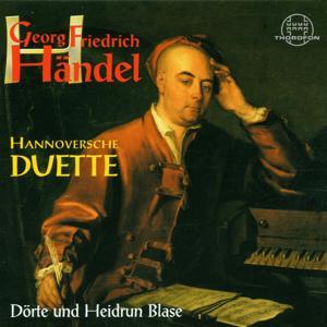 Georg Friedrich Händel: Hannoversche Duette