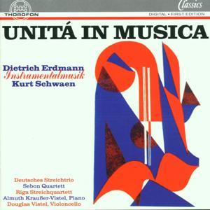 Unitá in Musica
