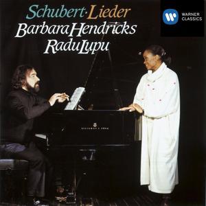 Schubert: Lieder Vol.1