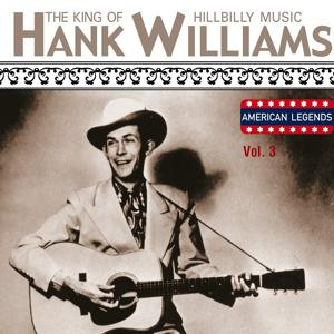 Hank Williams Vol. 3