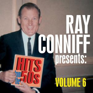 Ray Conniff presents Various Artists, Vol.6