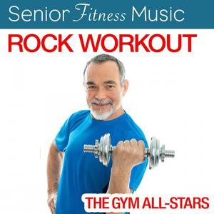 Senior Fitness Music: Rock Workout