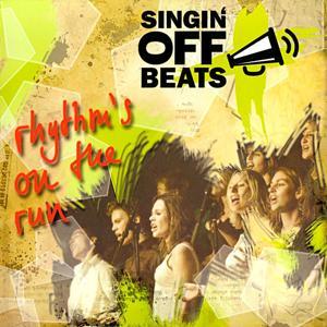 Rhythm's on the Run