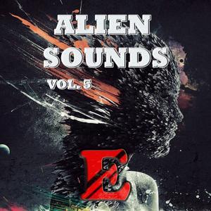 Alien Sounds, Vol. 5