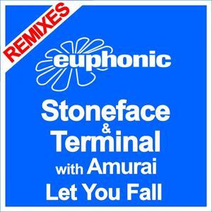 Let You Fall (Remixes)