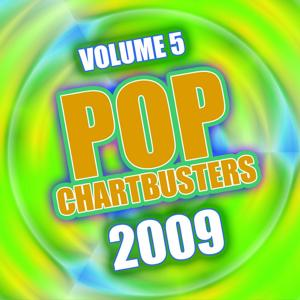 Pop Chartbusters 2009 Vol. 5