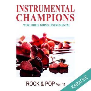 Rock & Pop Vol. 11 Karaoke