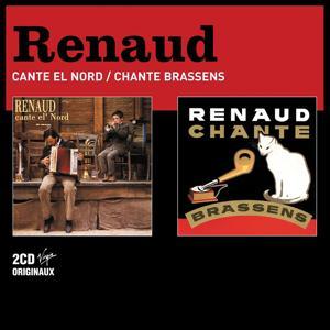 renaud cante el' nord / renaud chante brassens