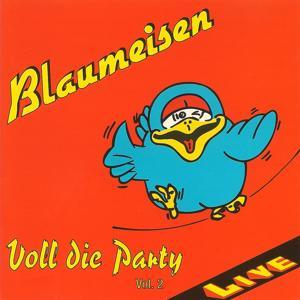 Voll Die Party Vol. 2 (Live)