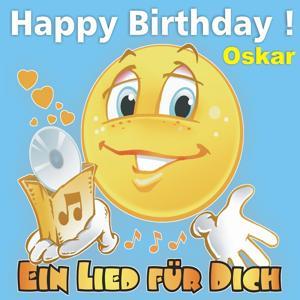 Happy Birthday! Zum Geburtstag: Oskar