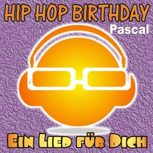 Hip Hop Birthday: Pascal