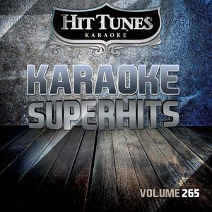 Karaoke Superhits, Vol. 265