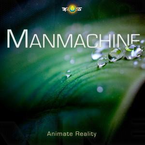 Animate Reality