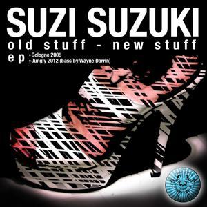 Old Stuff - New Stuff