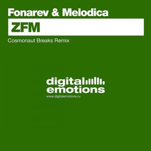 Zfm (Cosmonaut Breaks Mix)