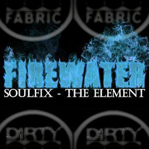Firewater (Original Mix)