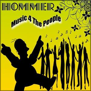 Music 4 the People (Morton Radio Edit)