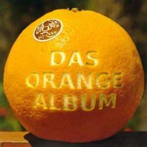 Das Orange Album
