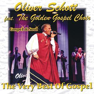 The Very Best Of Gospel