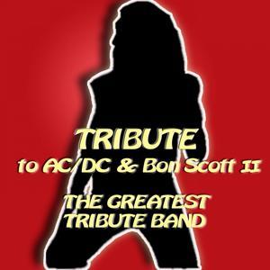 Tribute to Ac/Dc & Bon Scott II