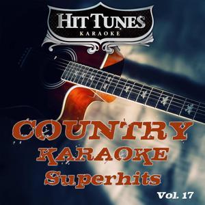 Country Karaoke Superhits, Vol. 17