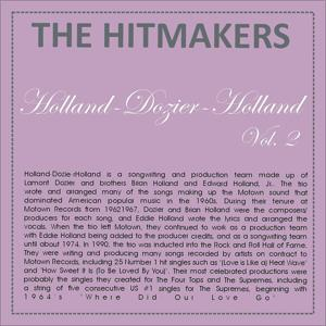 Hits Written by Holland - Dozier - Holland, Vol. 2