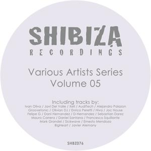 Various Artists Series 05