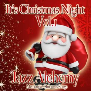 It's Christmas Night, Vol. 1