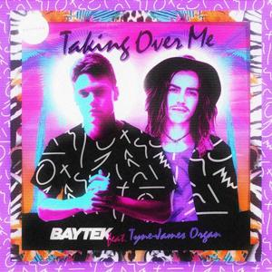 Taking Over Me EP