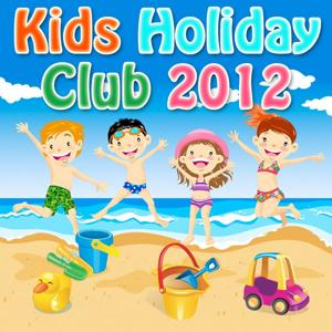 Kids Holiday Club 2012