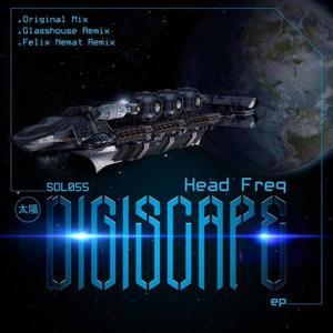 Digiscape EP