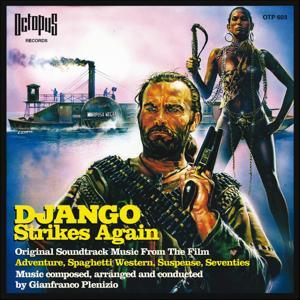 Django Strikes Again (Original Soundtrack)