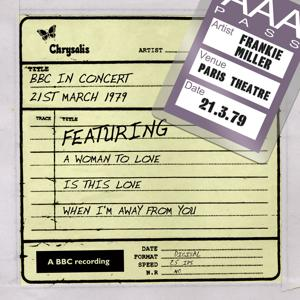 BBC In Concert (21st March 1979)