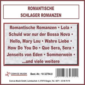 Romantische Schlager Romanzen