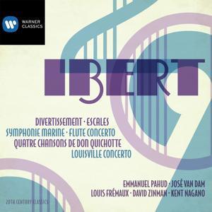 20th Century Classics: Ibert