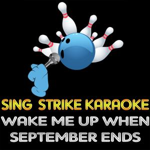 Wake Me Up When September Ends (Karaoke Version) (Originally Performed By Green Day)