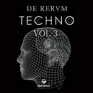 De Rerum Techno, Vol. 3