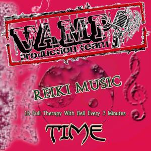 Reiki Music: Time