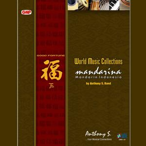 World Music Collections: Mandarina - 福 Good Fortune