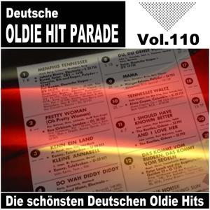 Deutsche Oldie Hit Parade - Die schönsten Deutschen Oldie Hits, Vol. 110