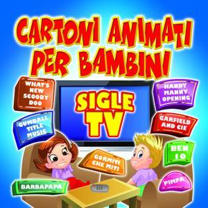 Cartoni animati per bambini