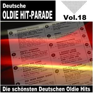 Deutsche Oldie Hit Parade - Die schönsten Deutschen Oldie Hits, Vol. 18