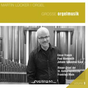 Große Orgelmusik