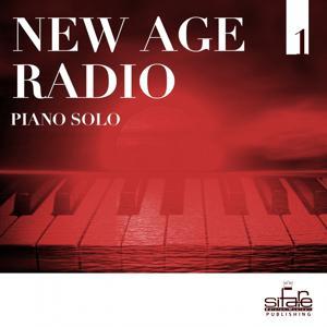 New Age Radio, Vol. 1 (Piano Solo)
