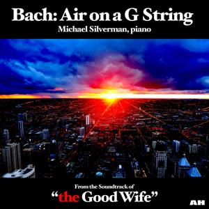 Bach: Air on a G String (As Heard in