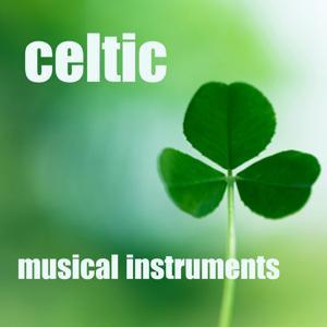 Celtic Musical Instruments - Instrumental Celtic